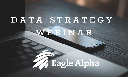 Data Strategy Webinar