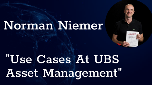 Norman Niemer intro slide